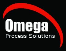 omega process solutions logo